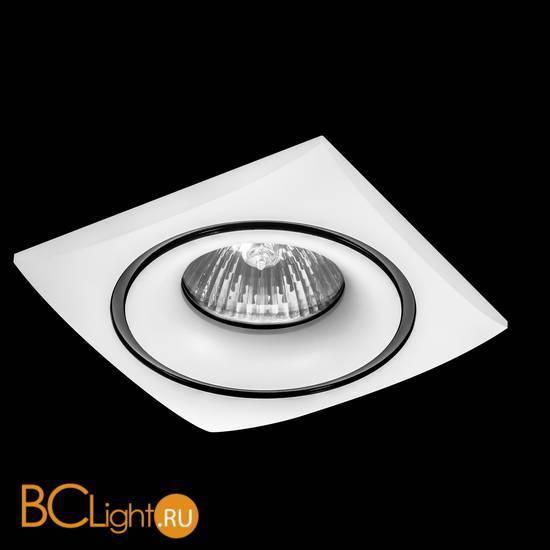 Встраиваемый спот (точечный светильник) Lightstar Levigo 010036