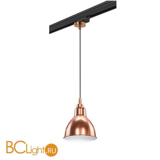 Трековый светильник Lightstar Loft L3T765013 (765013+594007)