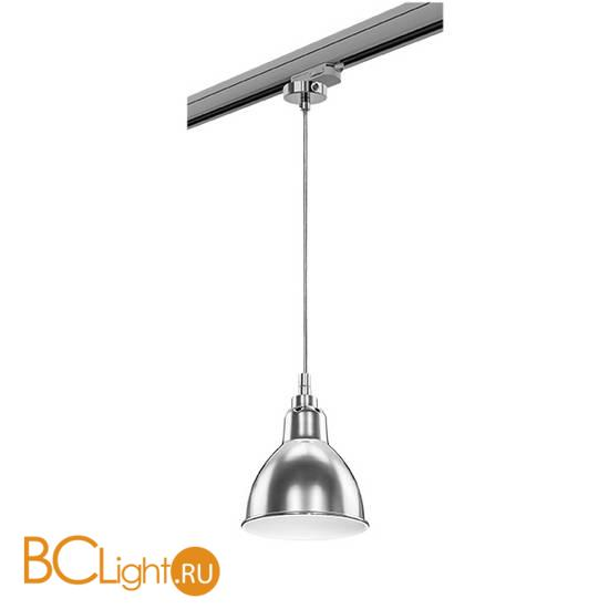 Трековый светильник Lightstar Loft L3T765014 (765014+594009)