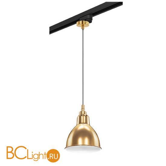 Трековый светильник Lightstar Loft L1T765018 (765018+592007)