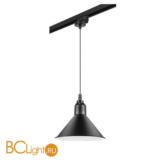 Трековый светильник Lightstar Loft L1T765027 (765027+592007)