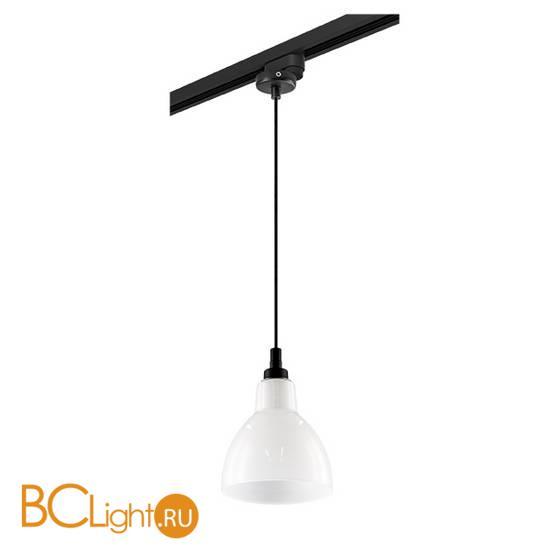 Трековый светильник Lightstar Loft L1T865017 (865017+592007)