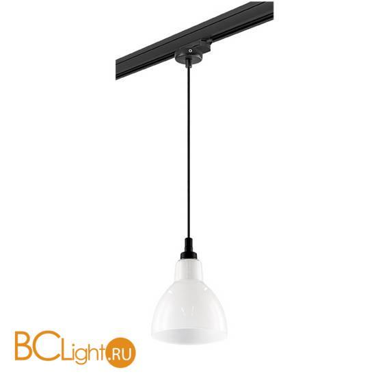 Трековый светильник Lightstar Loft L3T865017 (865017+594007)