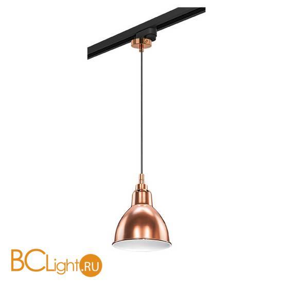 Трековый светильник Lightstar Loft L1T765013 (765013+592007)