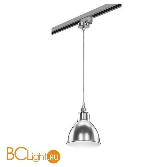 Трековый светильник Lightstar Loft L1T765014 (765014+592009)
