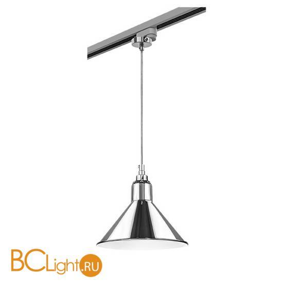 Трековый светильник Lightstar Loft L1T765024 (765024+592009)