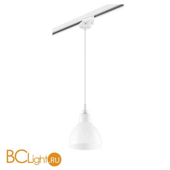 Трековый светильник Lightstar Loft L1T865016 (865016+592006)