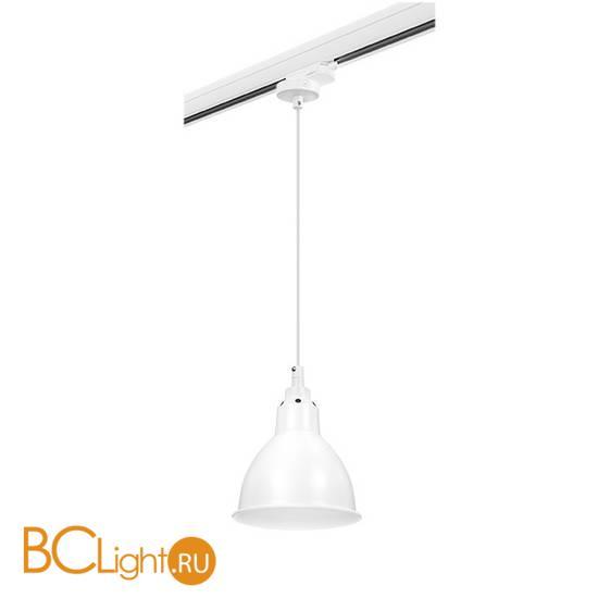 Трековый светильник Lightstar Loft L3T765016 (765016+594006)