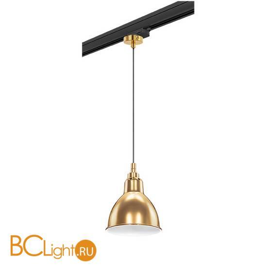 Трековый светильник Lightstar Loft L3T765018 (765018+594007)