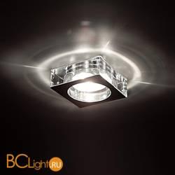 Встраиваемый светильник Lightstar LUI MINI CROMO 006144