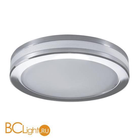 Врезной влагозащищенный LED-светильник Lightstar Maturo 070252 5W 3000K 470Lm