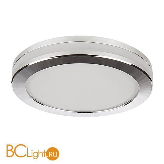 Встраиваемый LED светильник Lightstar Maturo 070262 9W 3000K