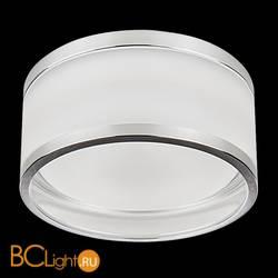 Встраиваемый спот (точечный светильник) Lightstar Maturo 072272
