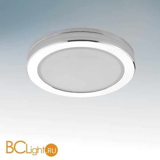 Встраиваемый светодиодный светильник Lightstar Maturo 070254
