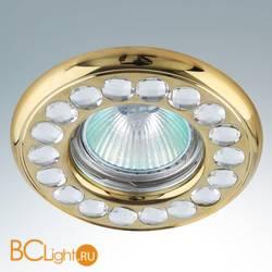 Встраиваемый спот (точечный светильник) Lightstar Miriade 011902