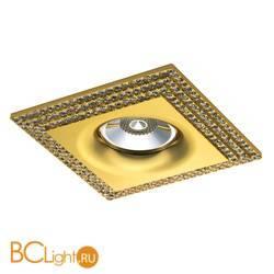 Встраиваемый спот (точечный светильник) Lightstar Miriade 011982