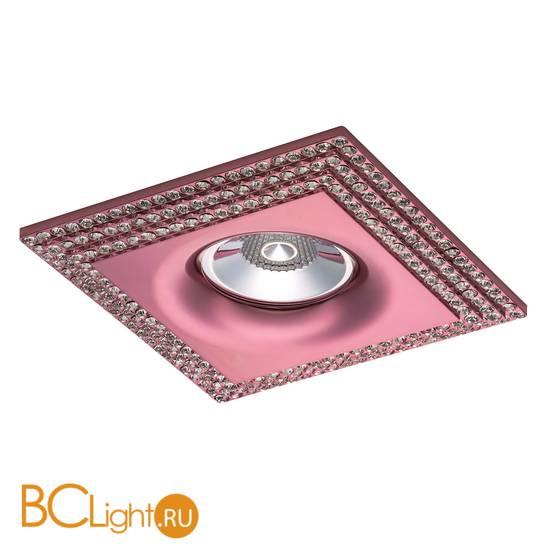 Встраиваемый спот (точечный светильник) Lightstar Miriade 011988