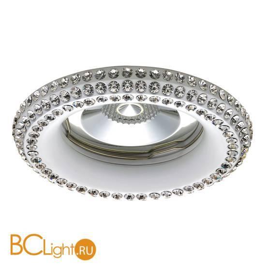 Встраиваемый спот (точечный светильник) Lightstar Miriade 011996