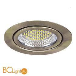 Встраиваемый мебельный светильник Lightstar Mobiled 003131