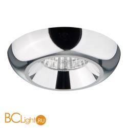 Встраиваемый точечный светильник Lightstar Monde LED 071054 3000K 400Lm