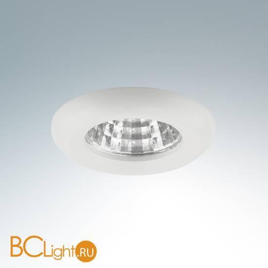 Встраиваемый светильник Lightstar Monde LED White 071116