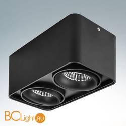 Накладной светодиодный светильник Lightstar Monocco 212527