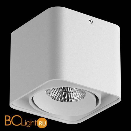 Спот (точечный светильник) Lightstar Monocco 212516