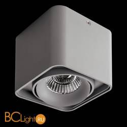 Спот (точечный светильник) Lightstar Monocco 212519