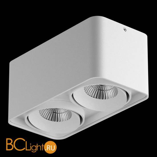 Спот (точечный светильник) Lightstar Monocco 212526