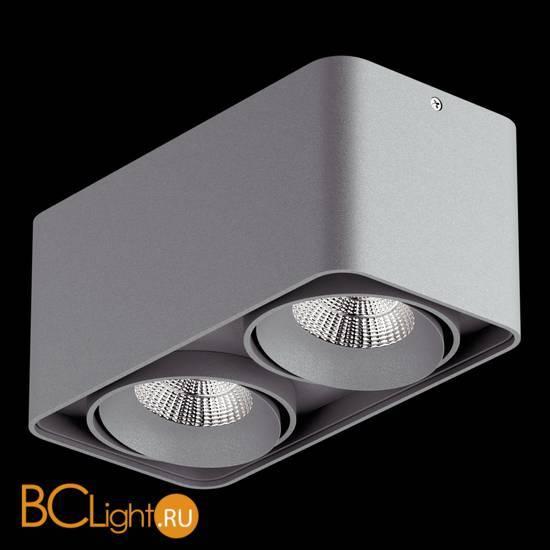 Спот (точечный светильник) Lightstar Monocco 212529
