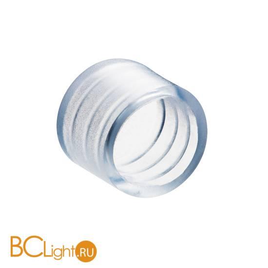 Заглушка изолирующая для неоновой ленты Lightstar Neoled 430287 220V