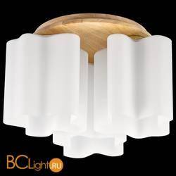Потолочный светильник Lightstar Nubi legno 802035
