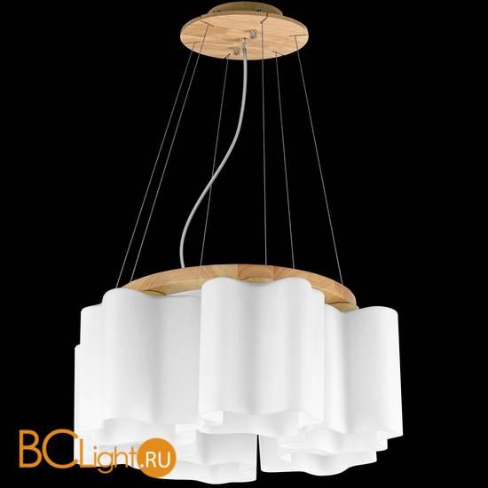 Подвесной светильник Lightstar Nubi legno 802165