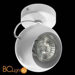 Спот (точечный светильник) Lightstar Occhio 110566