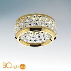 Встраиваемый светильник Lightstar Onore Grande 031802