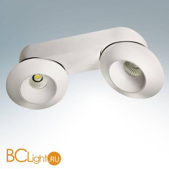 Точечный накладной светодиодный светильник Lightstar Orbe 051226