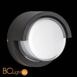 Уличный настенный светильник Lightstar Paletto 382174