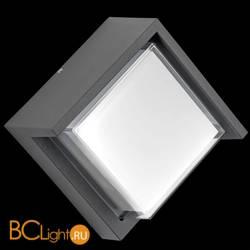 Уличный настенный светильник Lightstar Paletto 382294