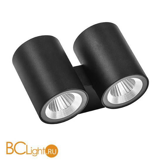 Спот (точечный светильник) Lightstar Paro 352674