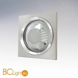 Встраиваемый спот (точечный светильник) Lightstar PENTO 2xE27 213120