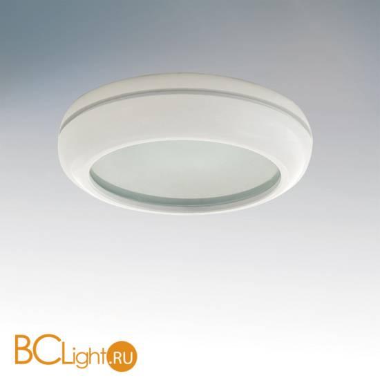 Встраиваемый спот (точечный светильник) Lightstar PIANO IP MINI 011270