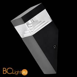 Уличный настенный светильник Lightstar Raggio 377607