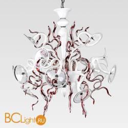 Люстра Lightstar Ricciolo 894156