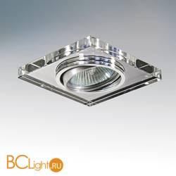 Встраиваемый светильник Lightstar RIFLE QUA 002524