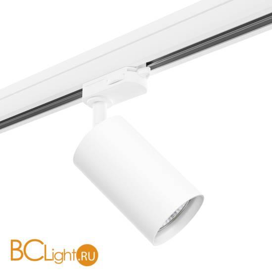 Трековый светильник Lightstar Rullo R3T436 RULLO HP16 (214436+594056)