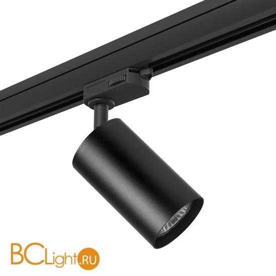 Трековый светильник Lightstar Rullo R3T437 RULLO HP16 (214437+594057)