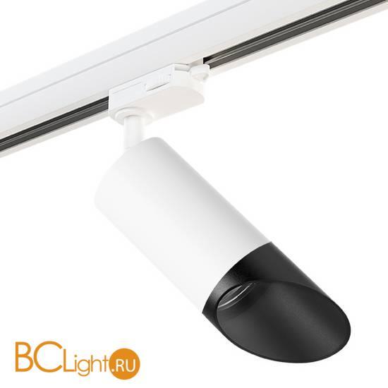 Трековый светильник Lightstar Rullo R3T43637 (214436+594056+201437)