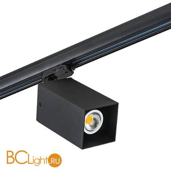 Трековый светильник Lightstar Rullo A3T216587 (594287+216587)