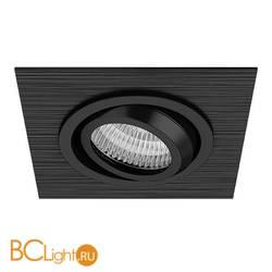 Встраиваемый спот (точечный светильник) Lightstar Singo 011621