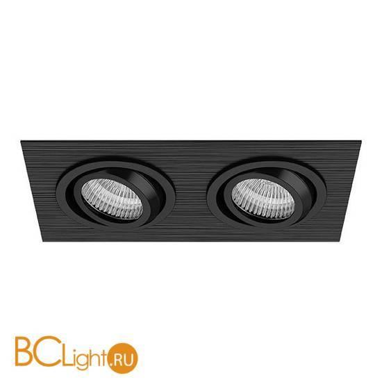Встраиваемый спот (точечный светильник) Lightstar Singo 011622